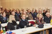 KPRD Präventionskonferenz am 08.11.2016 in der Orangerie / Darmstadt